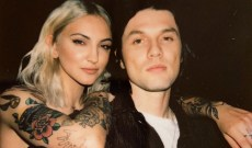 Hear James Bay, Julia Michaels Fall Hopelessly in Love on New Song 'Peer Pressure'